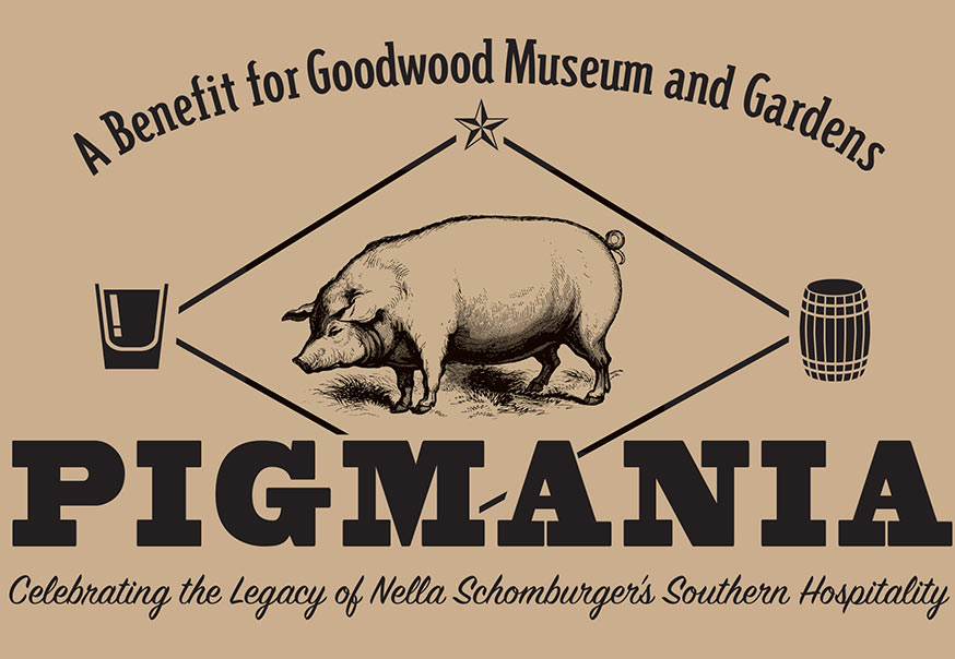 Pigmania 2018 - A Benefit for Goodwood Museum and Gardens