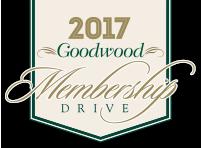 Goodwood Membership Drive 2017
