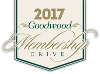 Goodwood Membership Drive 2017