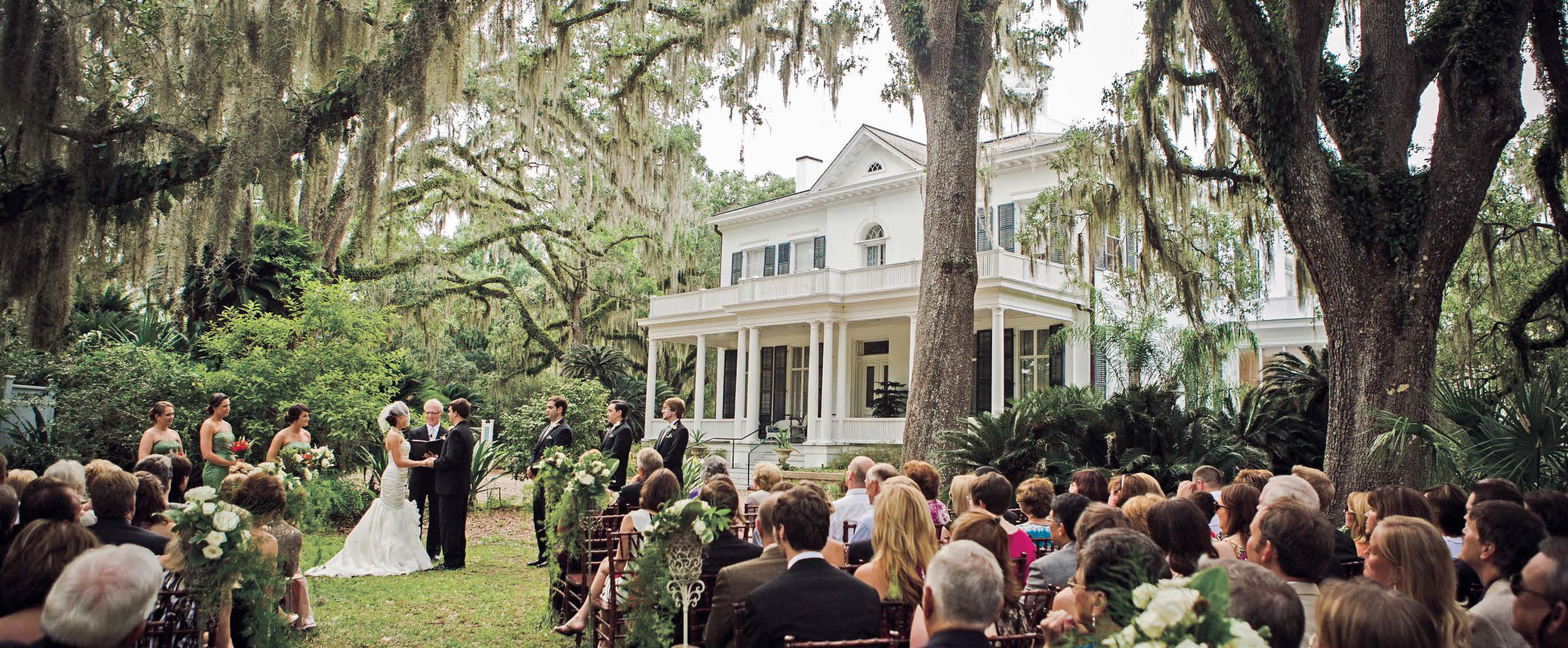 Goodwood Museum and Gardens, Tallahassee FL, Tallahassee Museums, Wedding Venues in Tallahassee