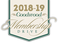 Goodwood Membership Drive 2018-19