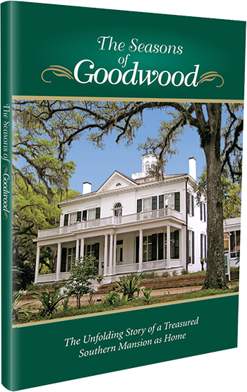 Seasons of Goodwood Book